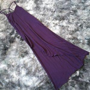Intimately Free People Slit Dress